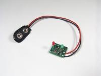 Controller board 9V for repair